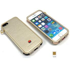 LIMS iPhone SE iPhone5S iPhone5 アンティーク PU レザー ケース カバー iPhoneSE アイフォンSE アイフォン5S アイフォン5 アイフォン ブランド かわいい おしゃれ バンパー 韓国 ストラップ ストラップホール 大人女子 大人可愛い スマホケース ゴールド iPhoneケース