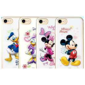 iPhone8 iPhone 8 PLUS iPhone7 iPhone6S iPhone6 Galaxy S7 edge SC-02H SCV33 3D デザイン ディズニー TPU ケース アイフォン7 7 6S 6 カバー iPhone7ケース 海外 韓国 アイフォン8 キャラクター ミッキー ミニー ドナルド デイジー かわいい iPhone8PLUS