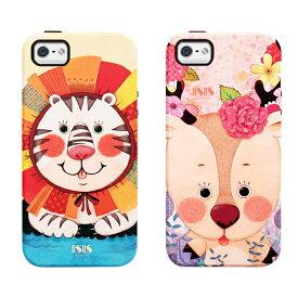 iPhone6S iPhone6SPLUS iPhone6 iPhone 6 PLUS iPhoneSE SE iPhone5S iPhone5 アニマル ケース アイフォン6S アイフォン6 アイフォン5S アイフォン5 iPhone 6S 5S 5 カバー バンパー ハード シリコン ブランド キャラクター かわいい 動物 スマホケース PLUSケース スマホ