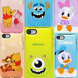 ディズニー iPhone8 iPhone7 iPhone6S iPhone6 バンパー ケース iPhone 8 7 PLUS アイフォン8 アイフォン7 アイフォン6S アイフォン8プラス アイフォン8ケース カバー iPhone8PLUS 韓国 海外 iPhoneケース かわいい おしゃれ キャラクター 大人女子 ブランド iPhone7ケース