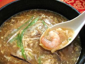 フカヒレ入り玉子スープ(250g) ふかひれ 中華スープ