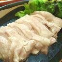 【闇市】ジンジャーチキン(蒸し鶏)(200g)