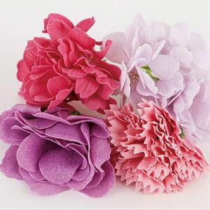 入浴剤ムーミンMOOMINフラワーバスギフトオーバルバスギフトバスボムバスフラワーバスコンフェッティローズ薔薇バラカーネーションかわいい雑貨花フラワーおしゃれ祝い引出物結婚式ブライダル春母の日父の日