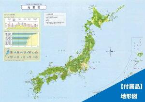 【付属品】地形図