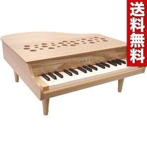 カワイミニピアノP-32木目