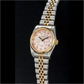 【あす楽】【時計】ムーミン ダイヤ&スワロフスキーウォッチ/リトルミィ