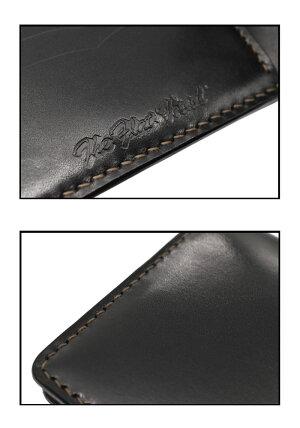 【別注限定モデル】【小銭ジッパー式】日本製本革フラットヘッド財布ウォレット≪THEFLATHEADSTOCKBURGストックバーグCHAOS別注シリーズLKE4手縫い多脂革小銭ジッパー式ショートウォレットブラック≫ウォレットメンズ二つ折り本革かっこいいおしゃれ