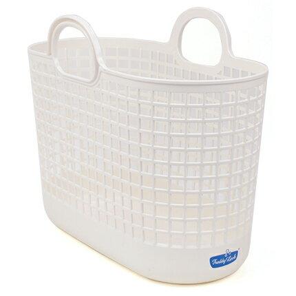 フレディレック ランドリーバスケット スリム FREDDY LECK sein WASH SALON 洗濯カゴ 洗濯かご 洗濯籠