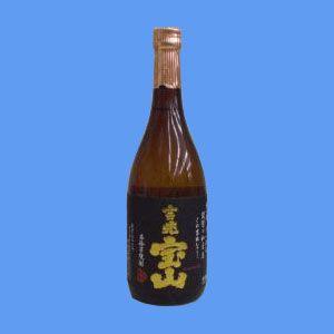 西酒造 吉兆宝山 25° 720ml