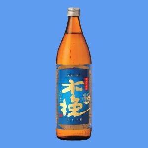 雲海酒造 木挽 ブルー(BLUE) 20° 900ml