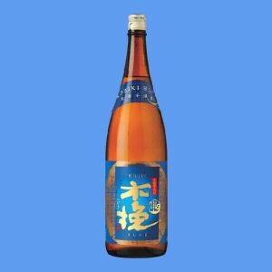 雲海酒造 木挽 ブルー(BLUE) 20° 1800ml