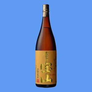 西酒造 富乃宝山 25° 1800ml