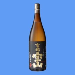 西酒造 吉兆宝山 25° 1800ml