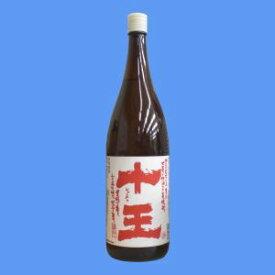 お酒 ギフト みろく酒造 十王 麦 20° 1800ml