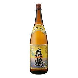お酒 ギフト 万膳酒造 山小舎の蔵 真鶴 ( まなづる ) 25° 1800ml