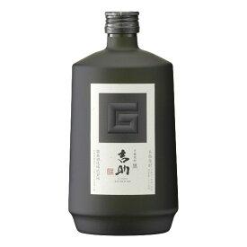 お酒 ギフト 霧島 酒造 吉助 黒 25°720ml ≪芋麹仕込み≫