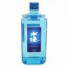 雲海酒造木挽ブルー(BLUE)25°720ml