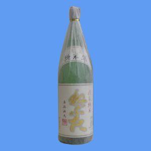 桃川 ねぶた 淡麗純米1800ml ≪2013年第5回日本最大 燗酒コンテスト 純米酒部門金賞受賞≫