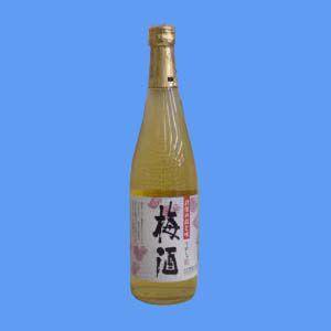 白玉醸造 さつまの梅酒(魔王梅酒) 14° 720ml