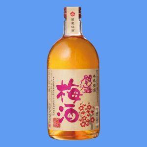 老松酒造 閻魔梅酒 14° 720ml ≪2016年 全国酒類コンクール リキュール部門 第1位≫