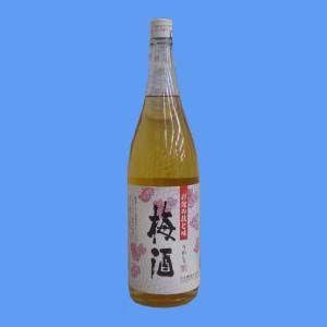 白玉醸造 さつまの梅酒(魔王梅酒) 14° 1800ml