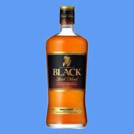 お酒 ギフト プレゼント ウイスキー ニッカ ブラックニッカ リッチブレンド 40° 700ml