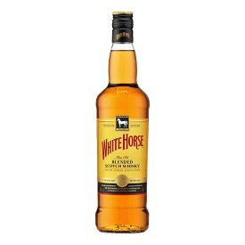 お酒 ギフト プレゼント ウイスキー ホワイトホース ファインオールド 40° 700ml
