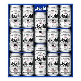 お酒 ギフト プレゼント ビール AG-35 ( アサヒ スーパードライ セット )