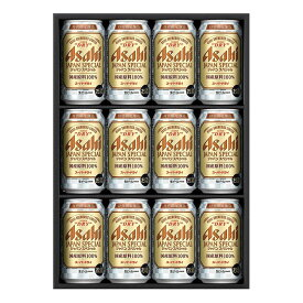 お酒 ギフト プレゼント ビール JS-3N ( アサヒ スーパードライ ジャパンスペシャルセット ) 【特別限定醸造】