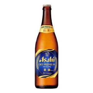 お酒 ギフト プレゼント ビール アサヒ スーパードライ ドライ プレミアム豊醸 中瓶 500ml 瓶ビール ケース ( 20本入り ) 【お取り寄せ商品】【 条件付き送料無料 】