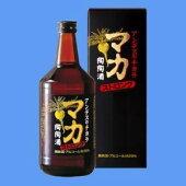 陶陶酒製造マカストロング陶陶酒(辛口)29°720ml