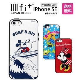 cdf64c18d3 イーフィット iPhoneSE iPhone5s ケース ディズニー ハードケース 耐衝撃 | かわいい iPhone キャラクター スマホケース  おしゃれ