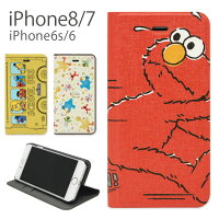 a901f82833 PR セサミストリート iPhone8 iPhone7 手帳型ケース フリップカ.