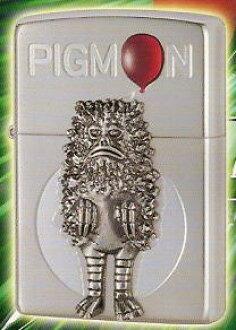 우르트라만집포라이타 40주년 버전 2 피그몬