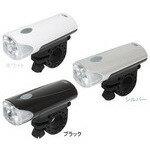 YSD 『BL02/s』BL02 LEDバッテリーライト シルバー [229-00302]