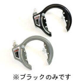 GRK 『GR-100/b』GR-100 パルミーリング錠  ブラック 10個入り [503-90011]