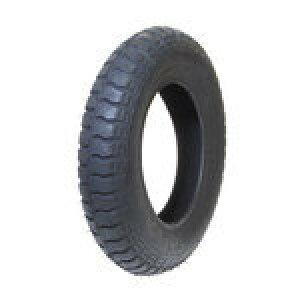 シンコー 『shinko325-8』作業用一輪車タイヤ 3.25-8 W/O ブラック [602-20121]