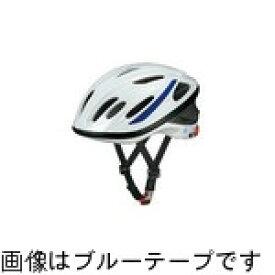 OGK 『SN-10_r』SN-10 通学用ヘルメット 56-58cm レッドテープ付 [0321480002]