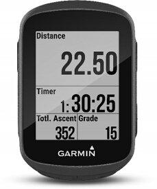 【即納】【代引・送料無料】GARMIN(ガーミン) 『EDGE130SET』 エッジ (Edge) 130 セット サイクル コンピューター [RTW-004466]
