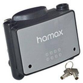 HAMAX(ハマックス) YBC05700 ファスニング ブラケット (ロック付) ベビーシート補修パーツ [YBC05700]
