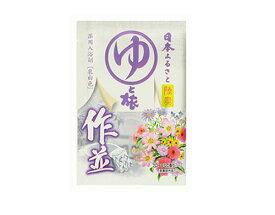 【※在庫限り終了※】【メール便可】日本ふるさと「ゆと旅」 作並 薬用入浴剤 フローラルの香り