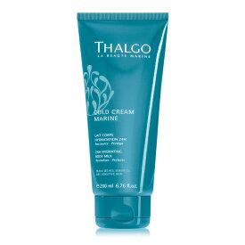 タルゴ コールドマリン ソフトボディミルク 【200ml】 (旧ソフトボディ エマルジョン 250ml) 全身 乳液 保湿 乾燥肌 THALGO