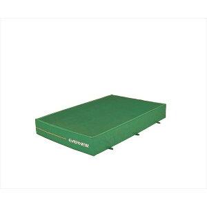 EGD001 エバーメッシュマット200×300×30 4934048440138 エバニュー EVERNEW 学校体育器具