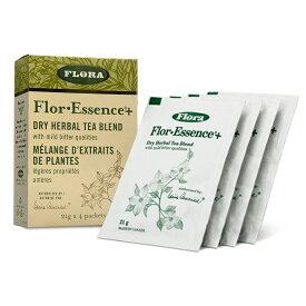購入者特典アリ! フロー・エッセンス+ ドライ【21g入りx4袋】 FLORA(フローラ社) Flor・Essence+(フローエッセンスプラスドライ) (フローラ・ハウス)