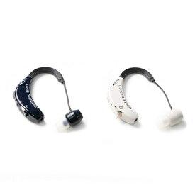 【クーポンで5%OFF・予備電池付】 みみ太郎 SX-013 電池式 保証有 男女兼用 耳かけタイプ 集音器 難聴 軽量 小型 両耳 片耳 還暦祝い プレゼント ※本製品は集音器です。補聴器ではありません。