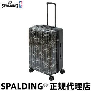 ダブルホイールキャリー 64L(71L) Mサイズ 4泊・5泊 機内持ち込み不可 TSAロック付き ダブルキャスター ファスナータイプ 高強度ボディ キャリーケース スーツケース トランク キャリーバック