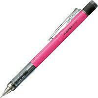 【トンボ鉛筆】モノグラフネオン ピンク DPA-134F【シャーペン】【文具】【筆記用具】【MONO】【送料無料】【配送方法は選べません】