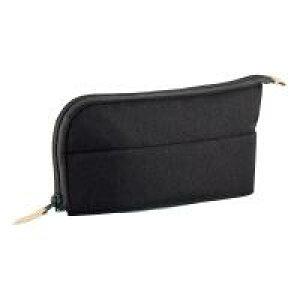 【コクヨ】ツールペンケース (ネオクリッツ ワークサス)ブラック F-VBF215D【筆箱】【筆入れ】【ペンポーチ】