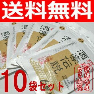 Cheap Ryukyu drinker legend 10 bags (60 packages)