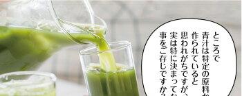 国産桑葉青汁